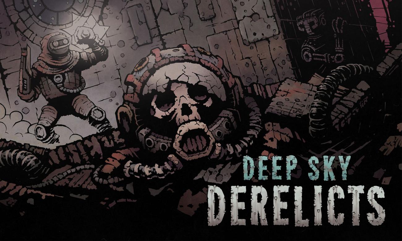 Deep Sky Derelicts: Na rubieżach kosmosu