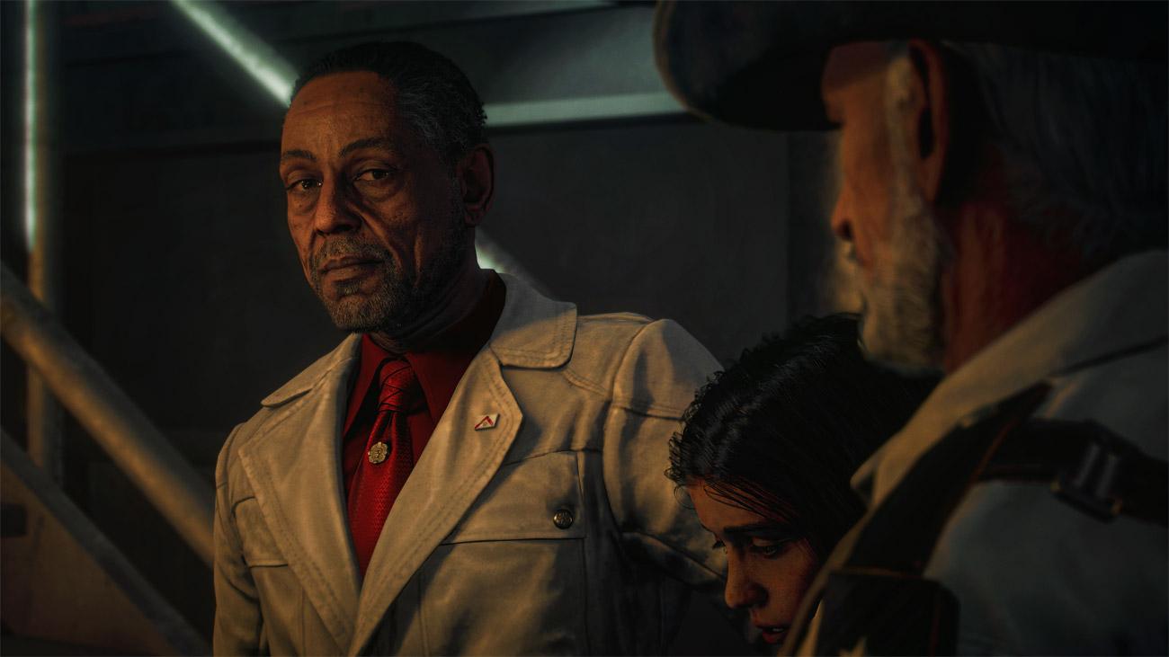 Gra Far Cry 6 na Xbox One i Xbox Series X