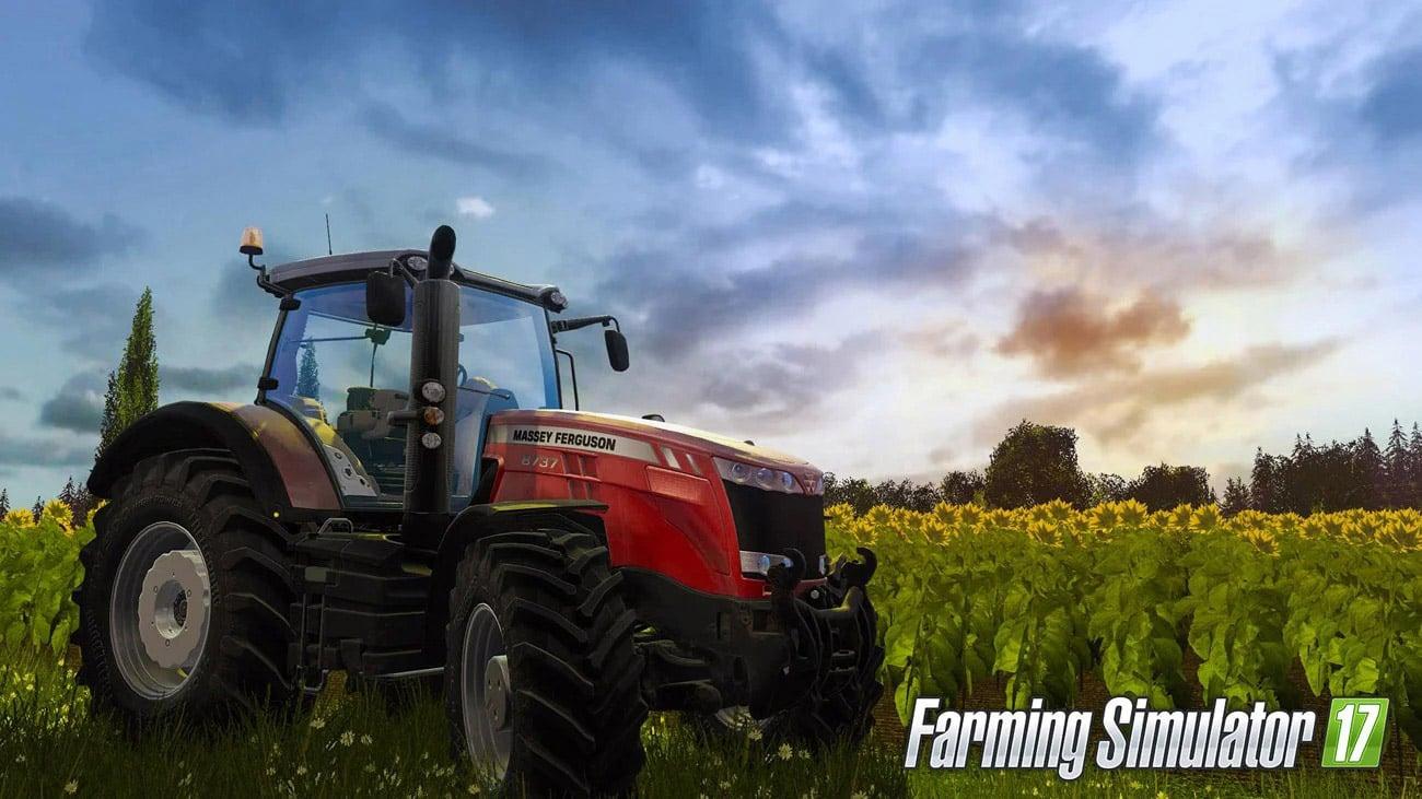 Mnóstwo pojazdów i sprzętu rolniczego do wyboru