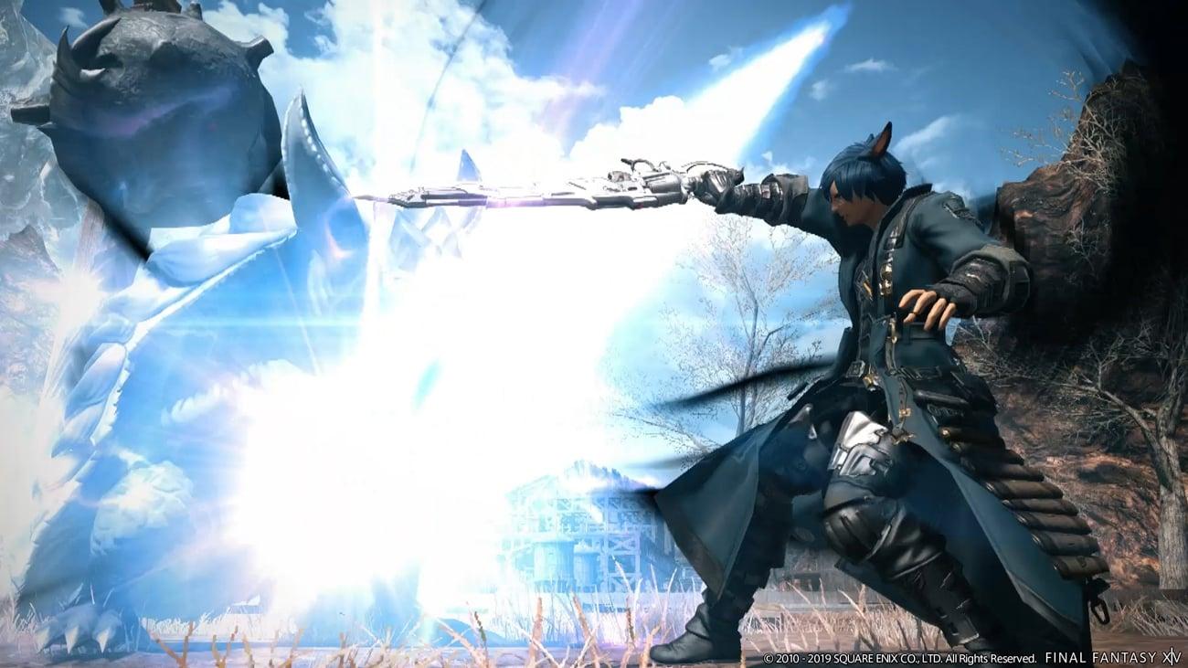 Gra PC Final Fantasy XIV: Shadowbringers