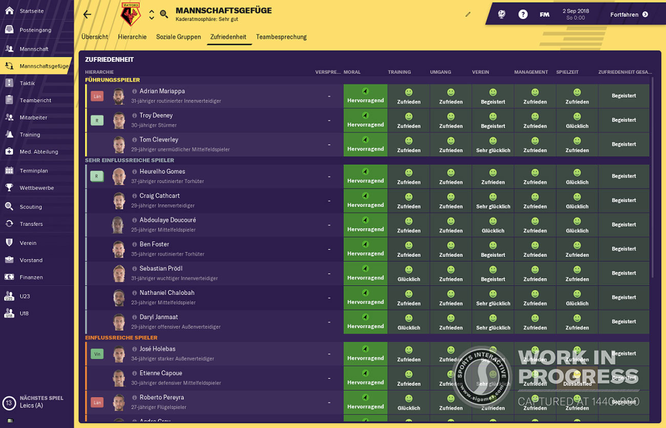 Ułatwienia dla mniej doświadczonych graczy