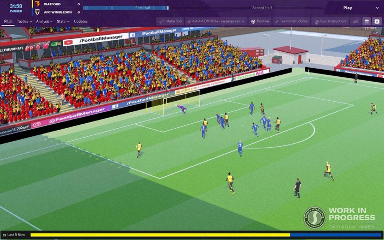 VAR i Goal-line technology