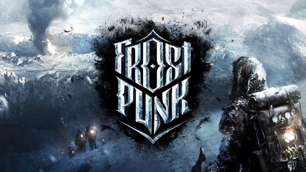 Gra PC Frostpunk