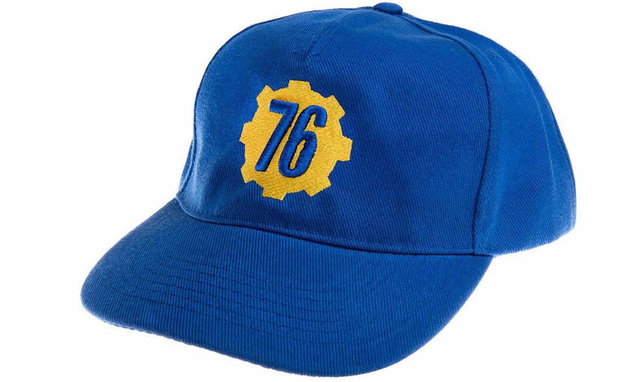 Czapka Fallout 76