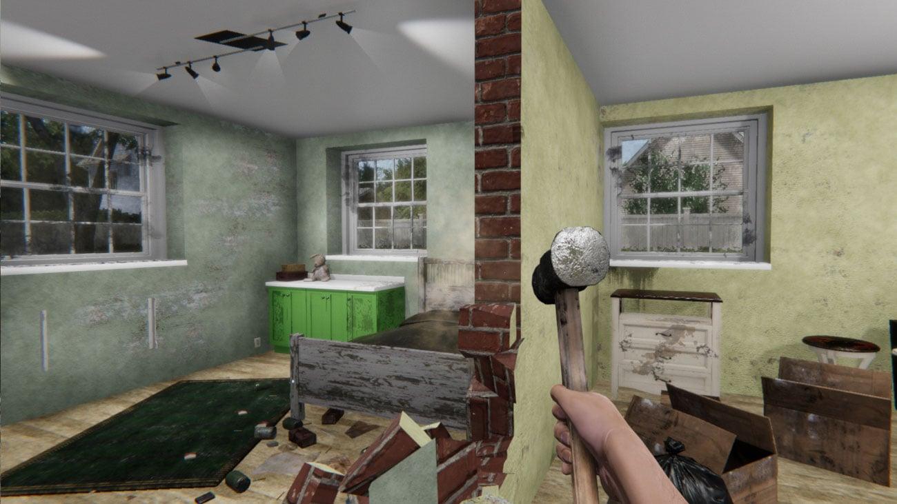 Gra PC Generalne Remonty Domów Edycja Specjalna