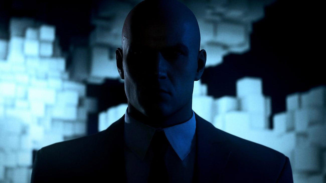 Gra HITMAN 3 na PlayStation 4