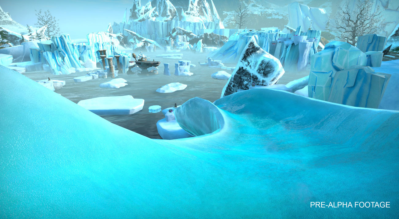 Gra Xbox One Ice Age: Scrat's Nutty Adventure