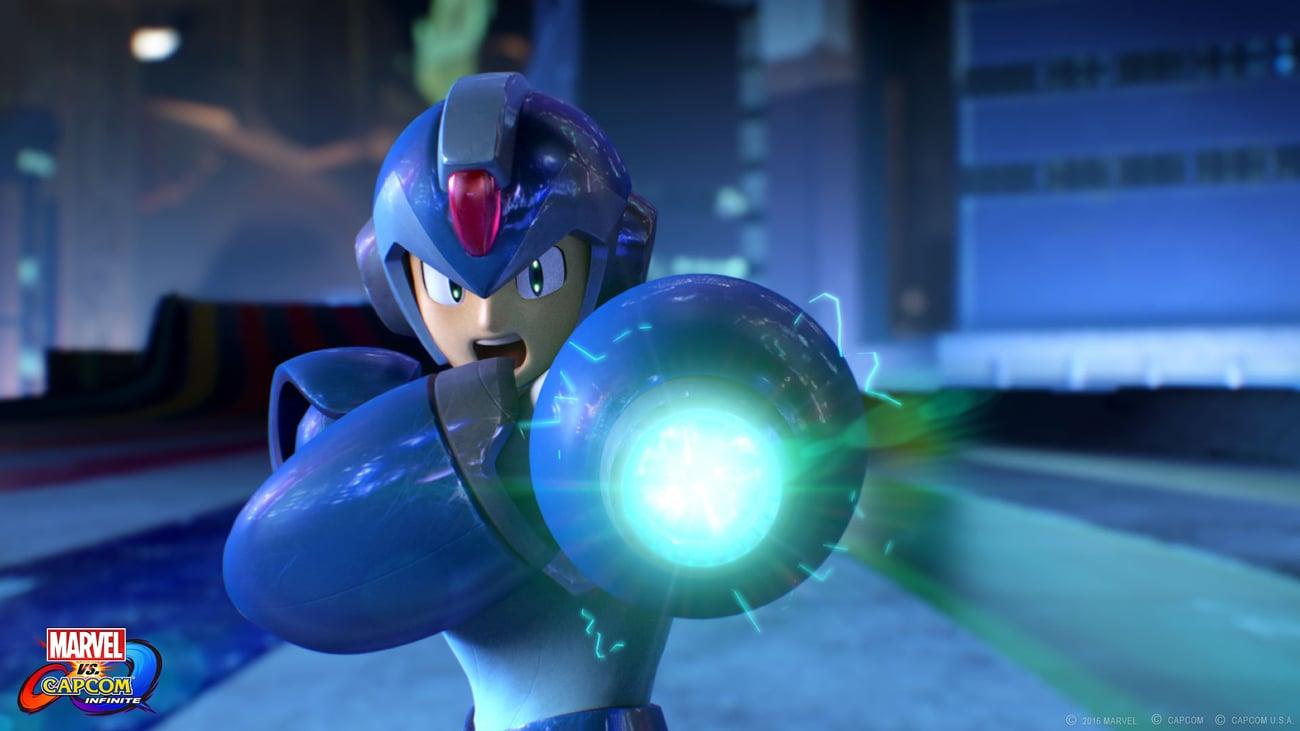 Najważniejsze cechy gry Marvel vs. Capcom: Infinite