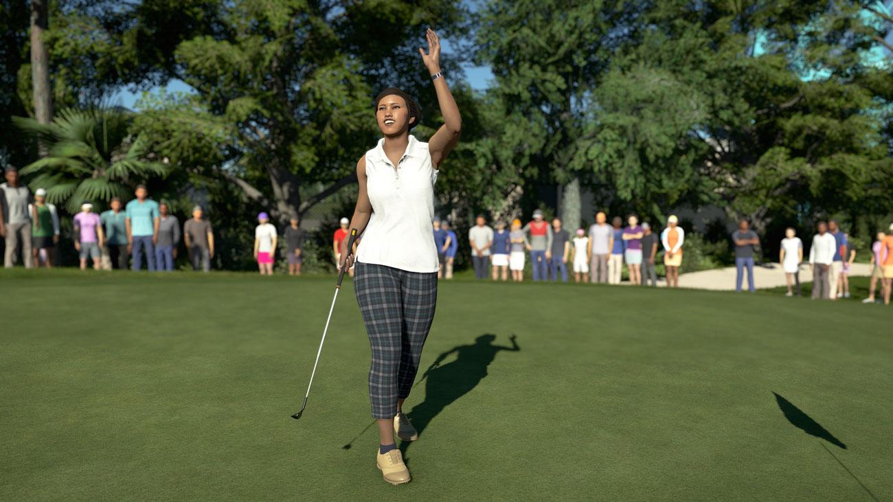 Mistrzowie PGA TOUR i nowe pola