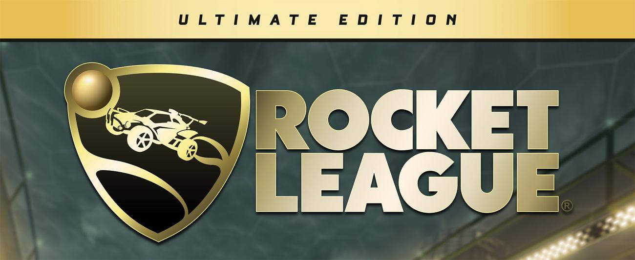 Rocket League - Ultimate Edition