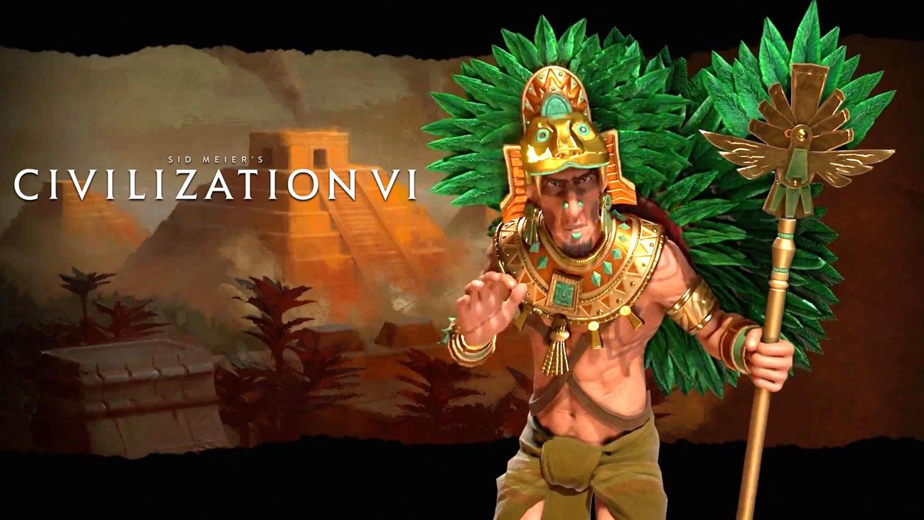 Zestaw Cywilizacja Azteków