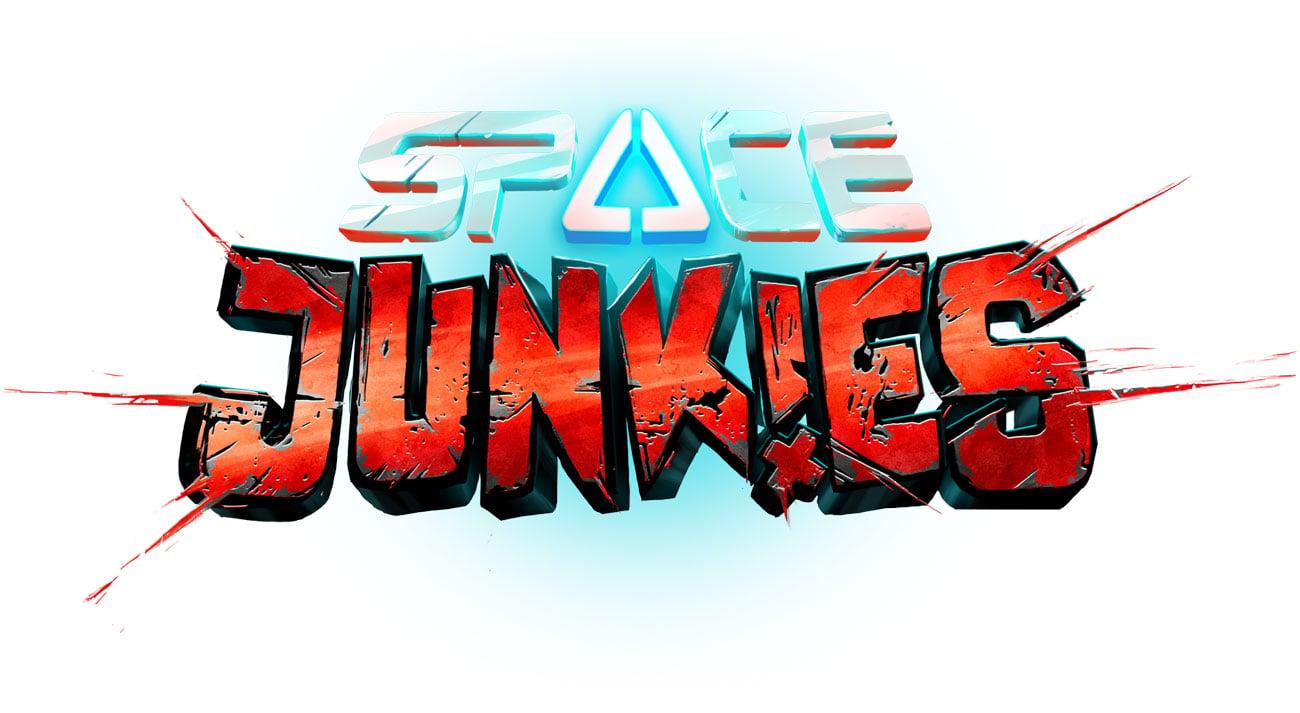 Gra PS4 Space Junkies