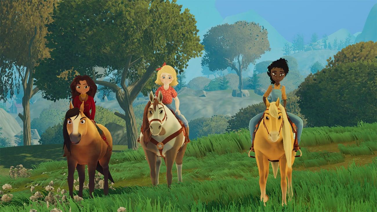 Gra Spirit: Lucky's Big Adventure na Xbox One