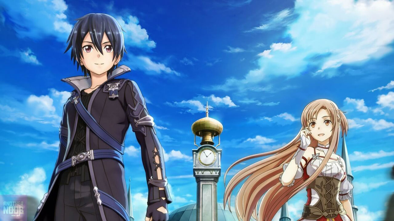 Gra Sword Art Online: Hollow Realization Deluxe Edition