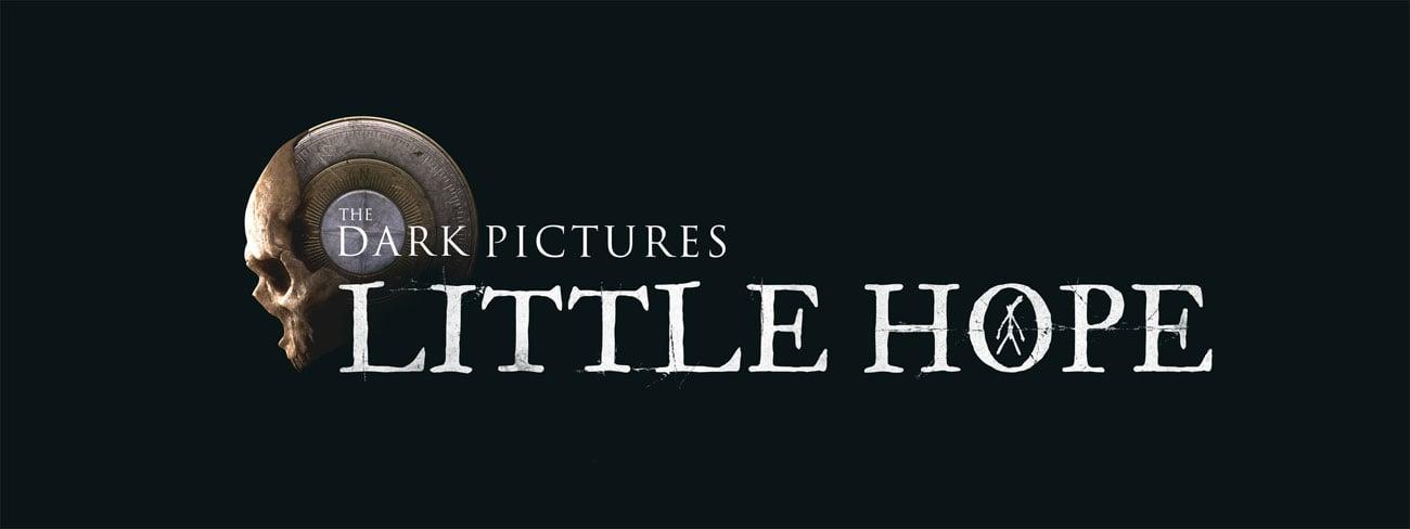 Seria The Dark Pictures
