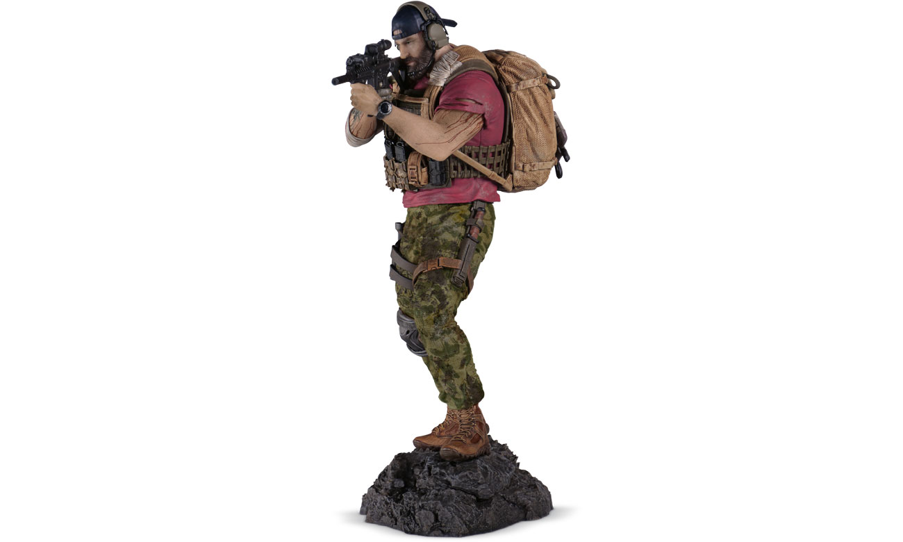 Figurka Tom Clancy's Ghost Recon Breakpoint: Nomad