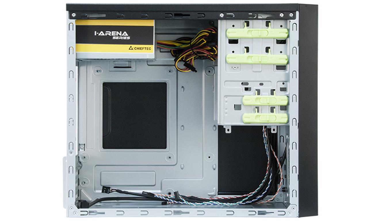 Chieftec CT-01B 350W