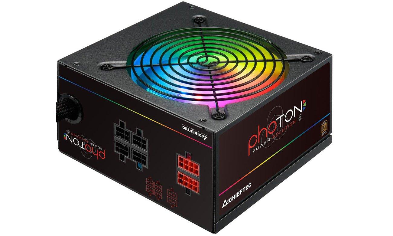 Zasilacz komputerowy Chieftec Photon 750W