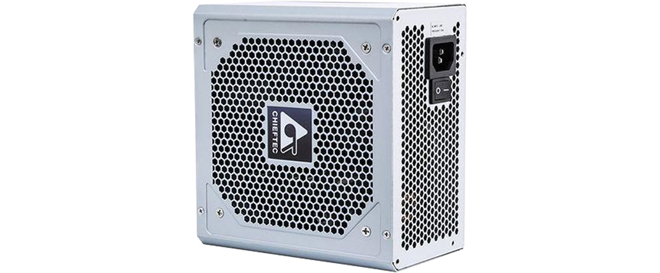 Chieftec 500W GPC-500S