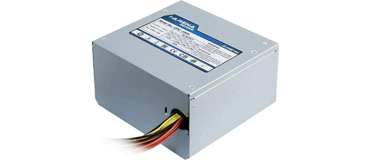 Zasilacz do komputera Chieftec GPC-500S
