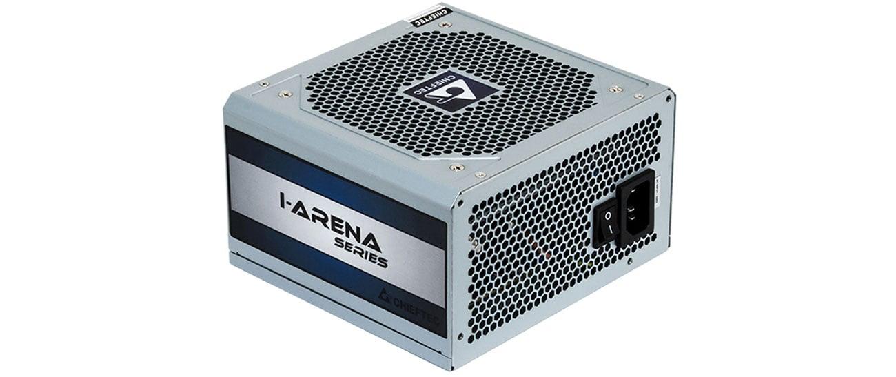 Zasilacz do komputera Chieftec 700W GPC-700S OEM