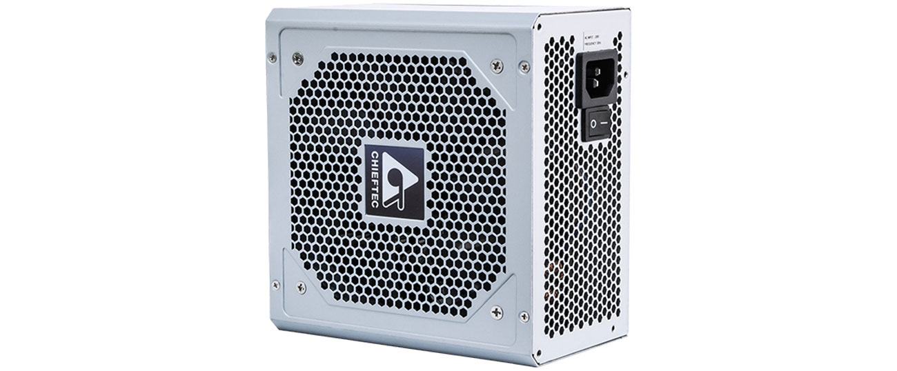 Chieftec 700W GPC-700S