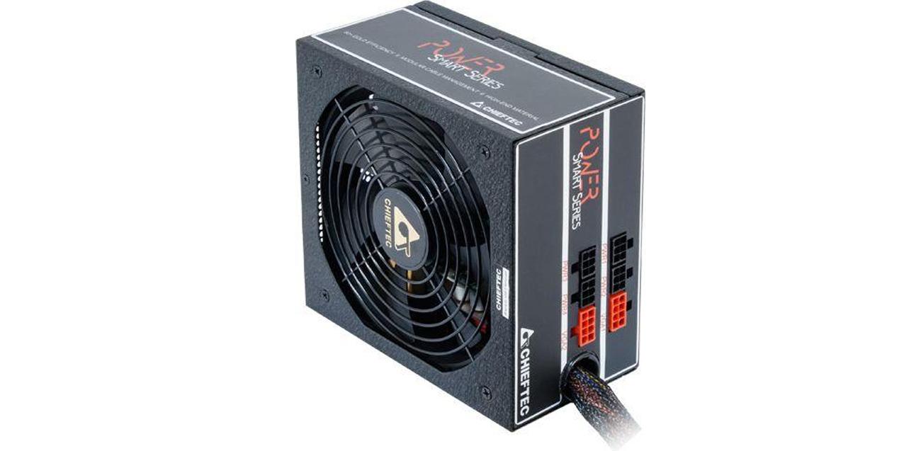 Zasilacz do komputera Chieftec Power Smart 1000W