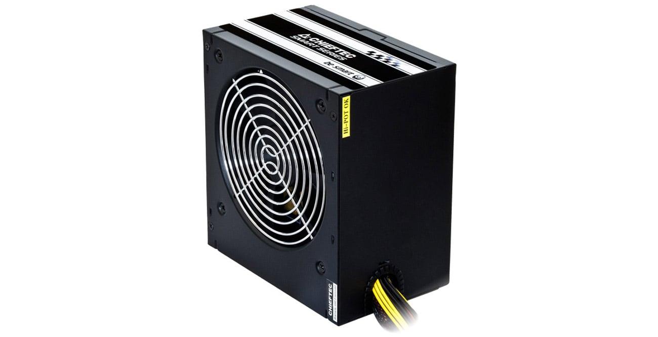 Zasilacz komputerowy Chieftec 500W GPS-500A8