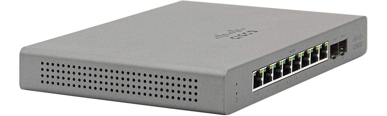 Switch Cisco Meraki Go GS110