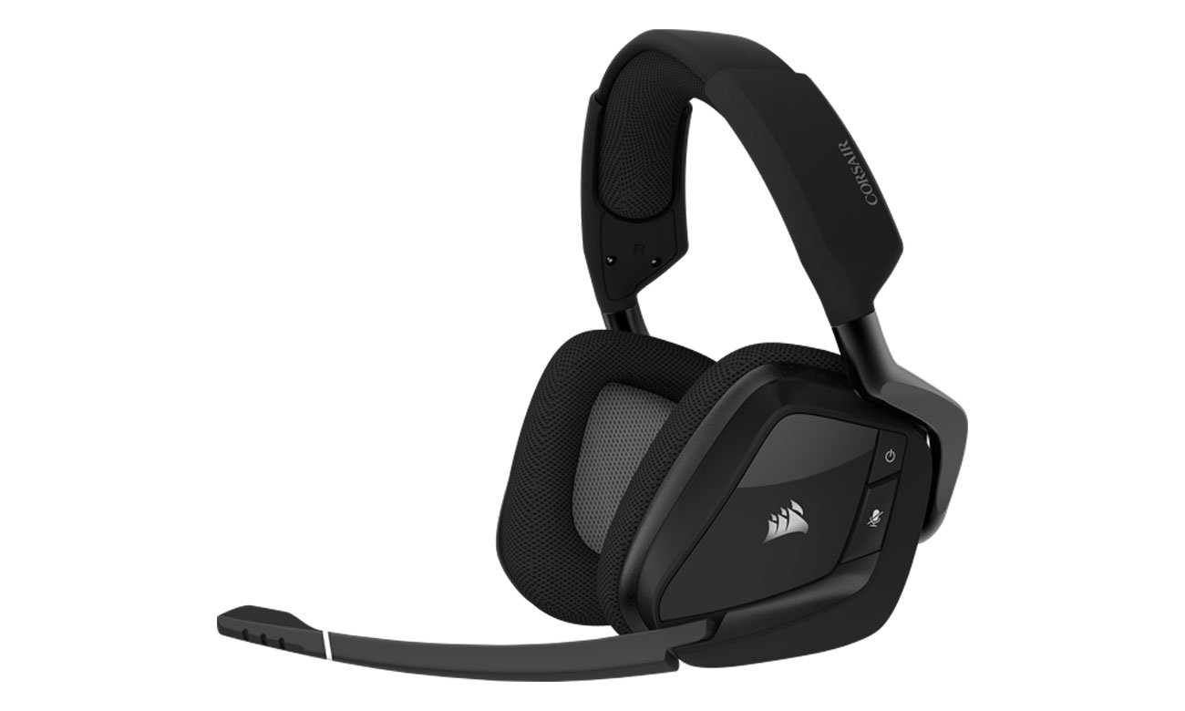 VOID RGB ELITE Wireless Premium Gaming Headset with 7.1 Surround Sound