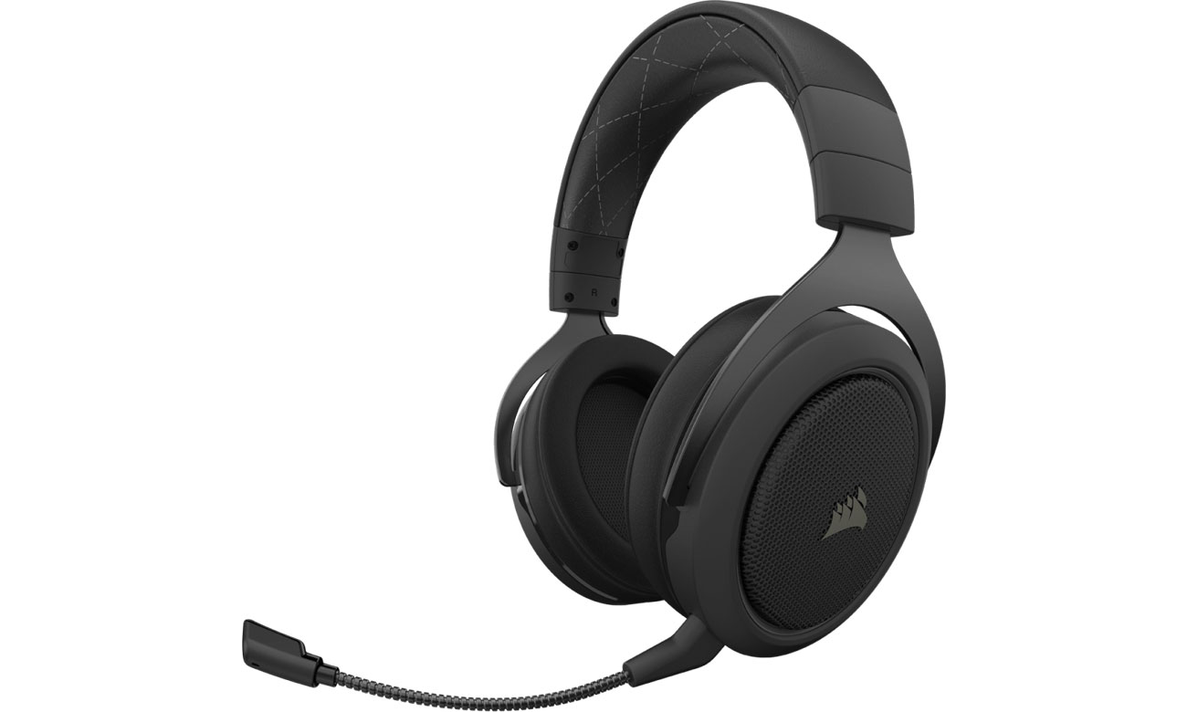 HS70 PRO WIRELESS Gaming Headset - Carbon
