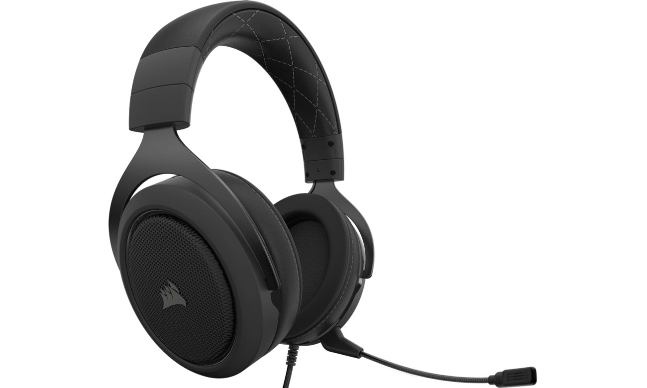 HS60 PRO SURROUND Gaming Headset - Carbon