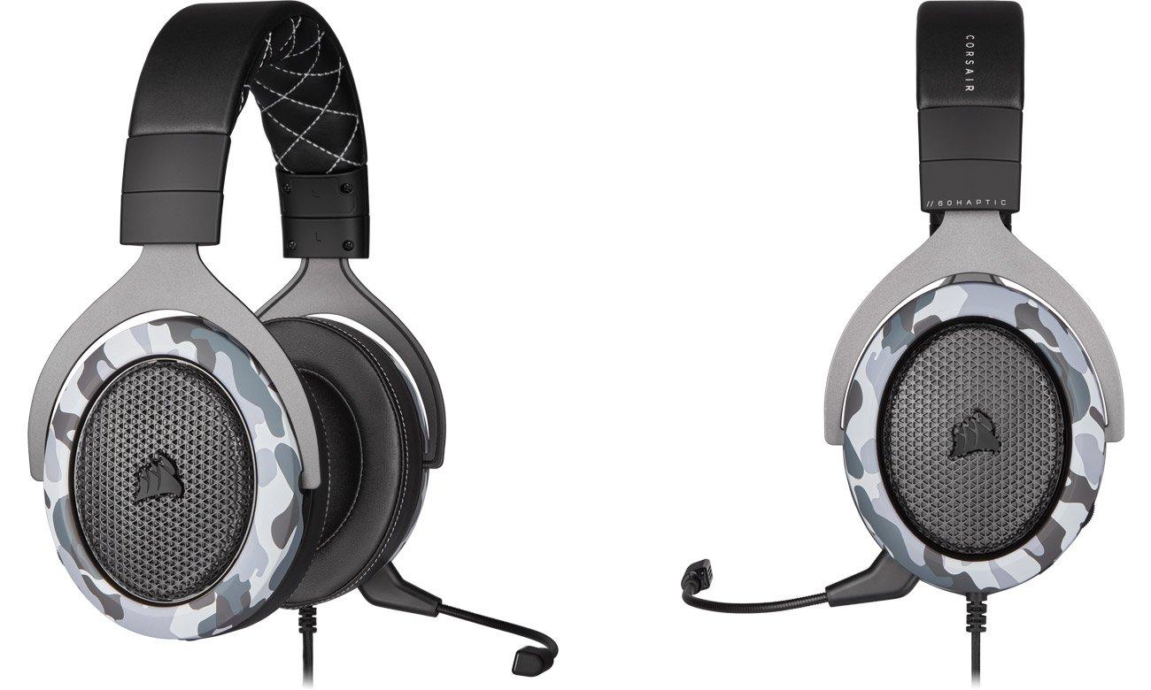 Zestaw słuchawkowy Corsair HS60 Haptic Stereo Headset