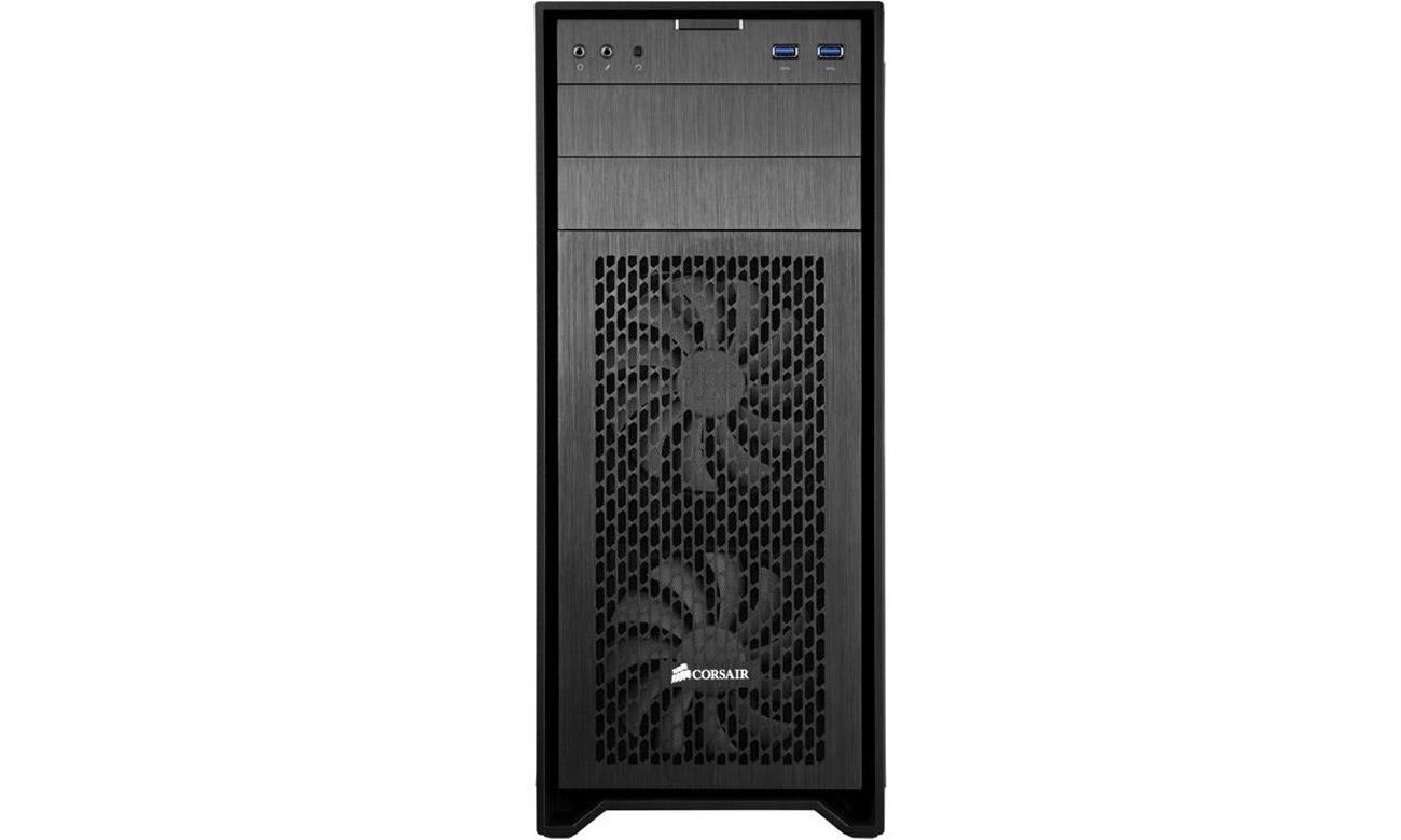 Obsidian Series 450D  inteligentne rozwiązania