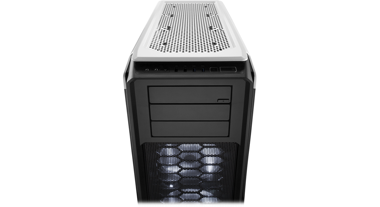 Corsair GRAPHITE 760T CASE panel przedni USB