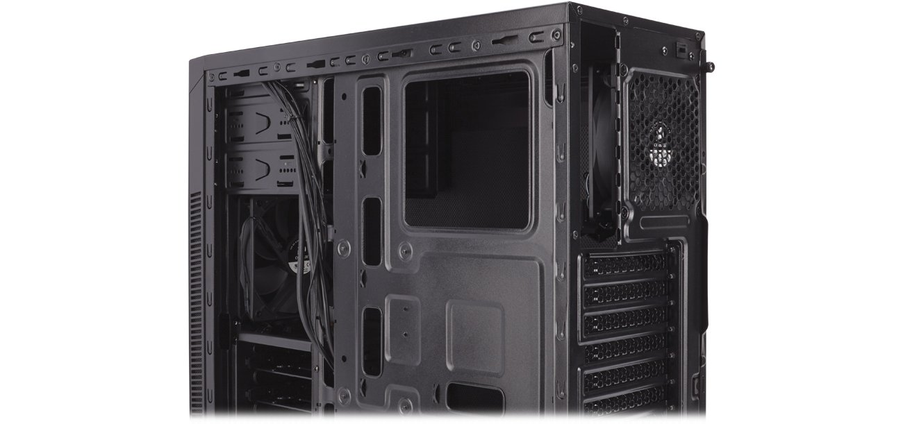 Corsair Carbide Series 100R obudowa