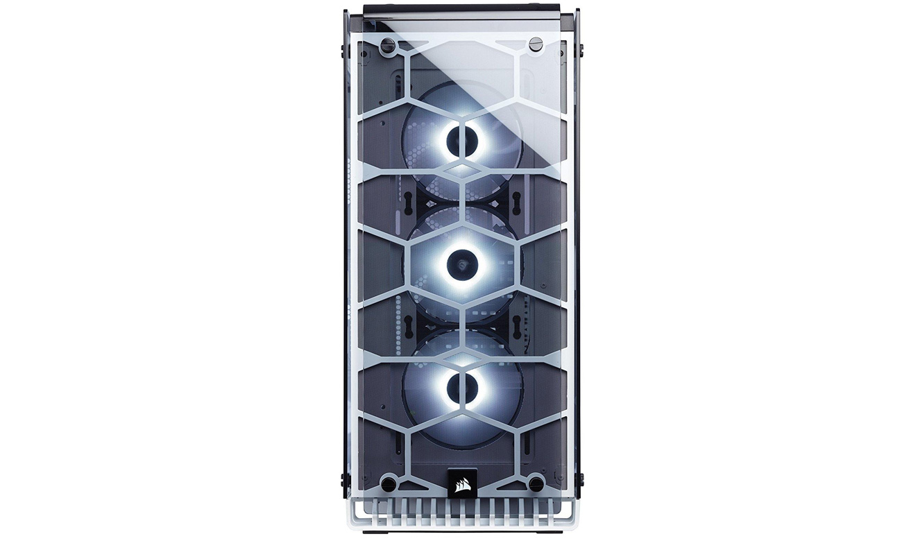 Corsair Crystal 570X RGB biała