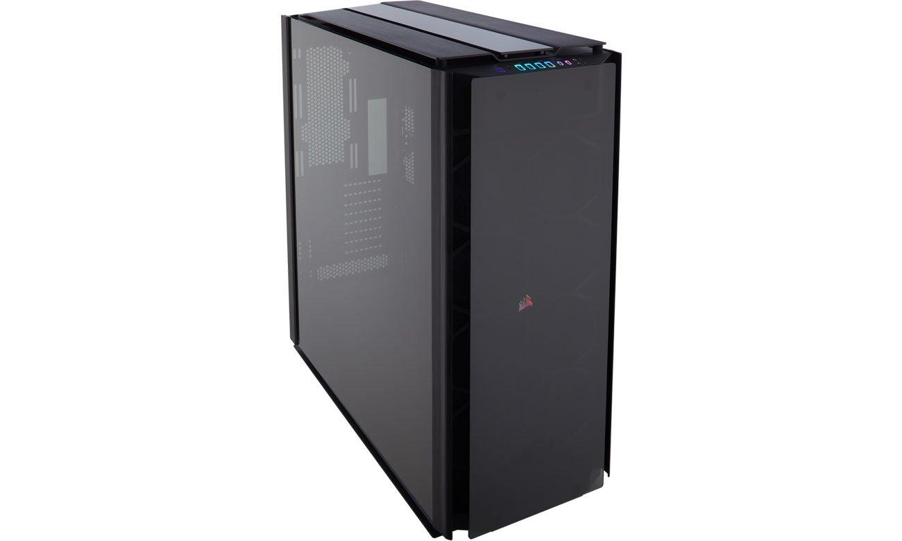 Obudowa do komputera Corsair Obsidian 1000D CC-9011148-WW