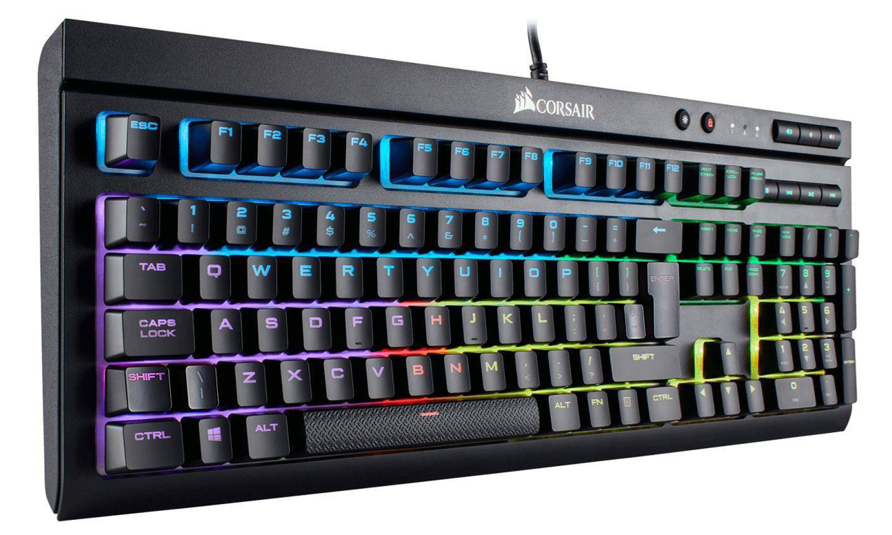 Corsair K68 Anti Ghosting