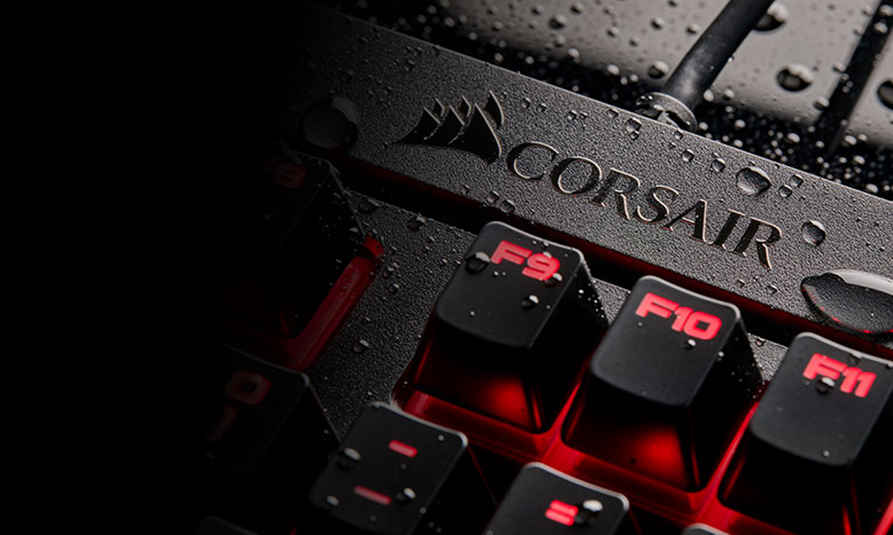 Corsair K68