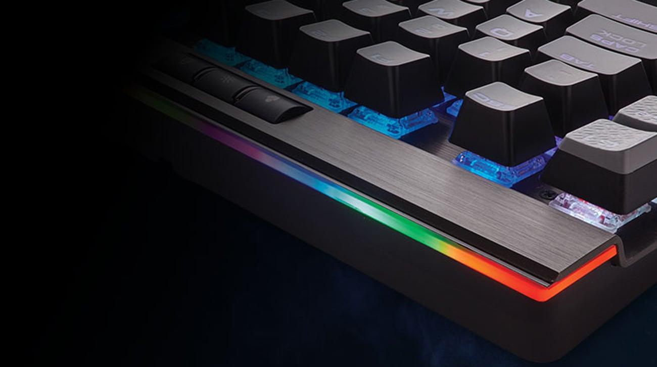Corsair K95 Platinum Podświetlenie