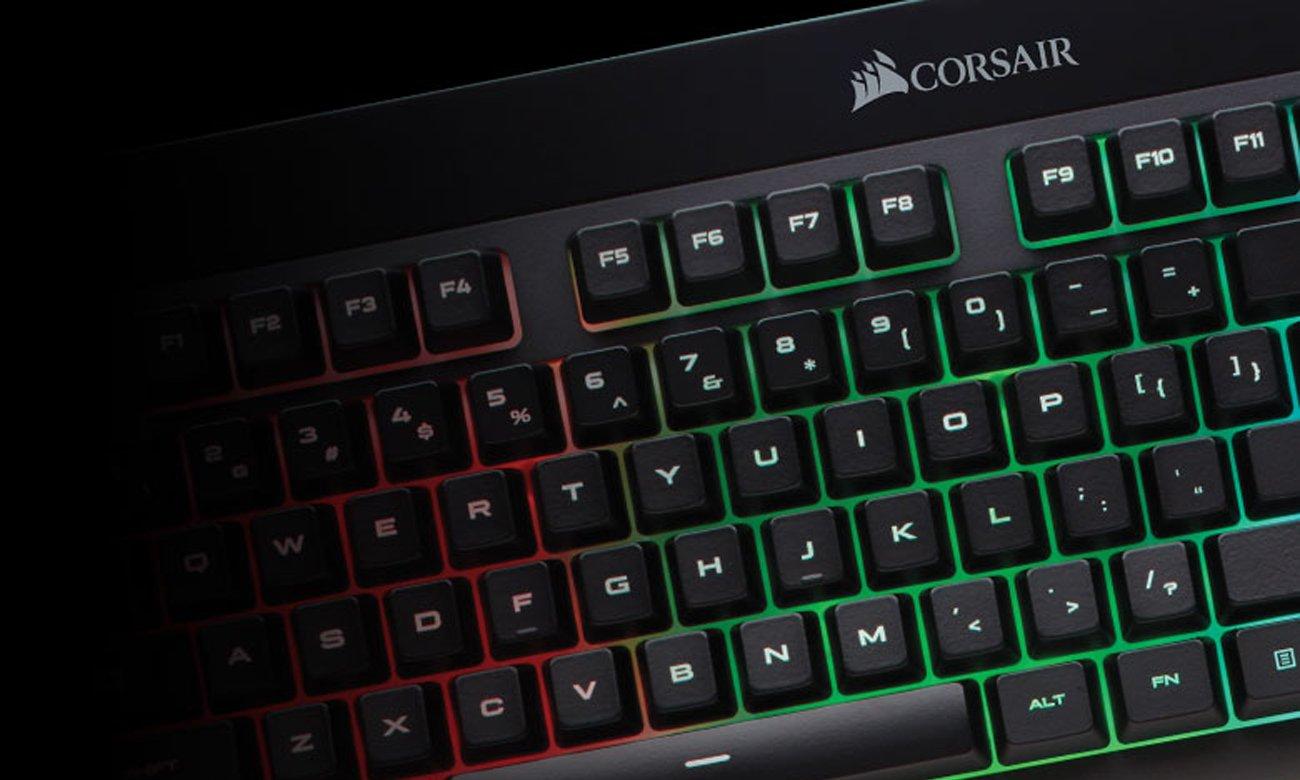 Corsair K55 Gaming Podświetlenie RGB