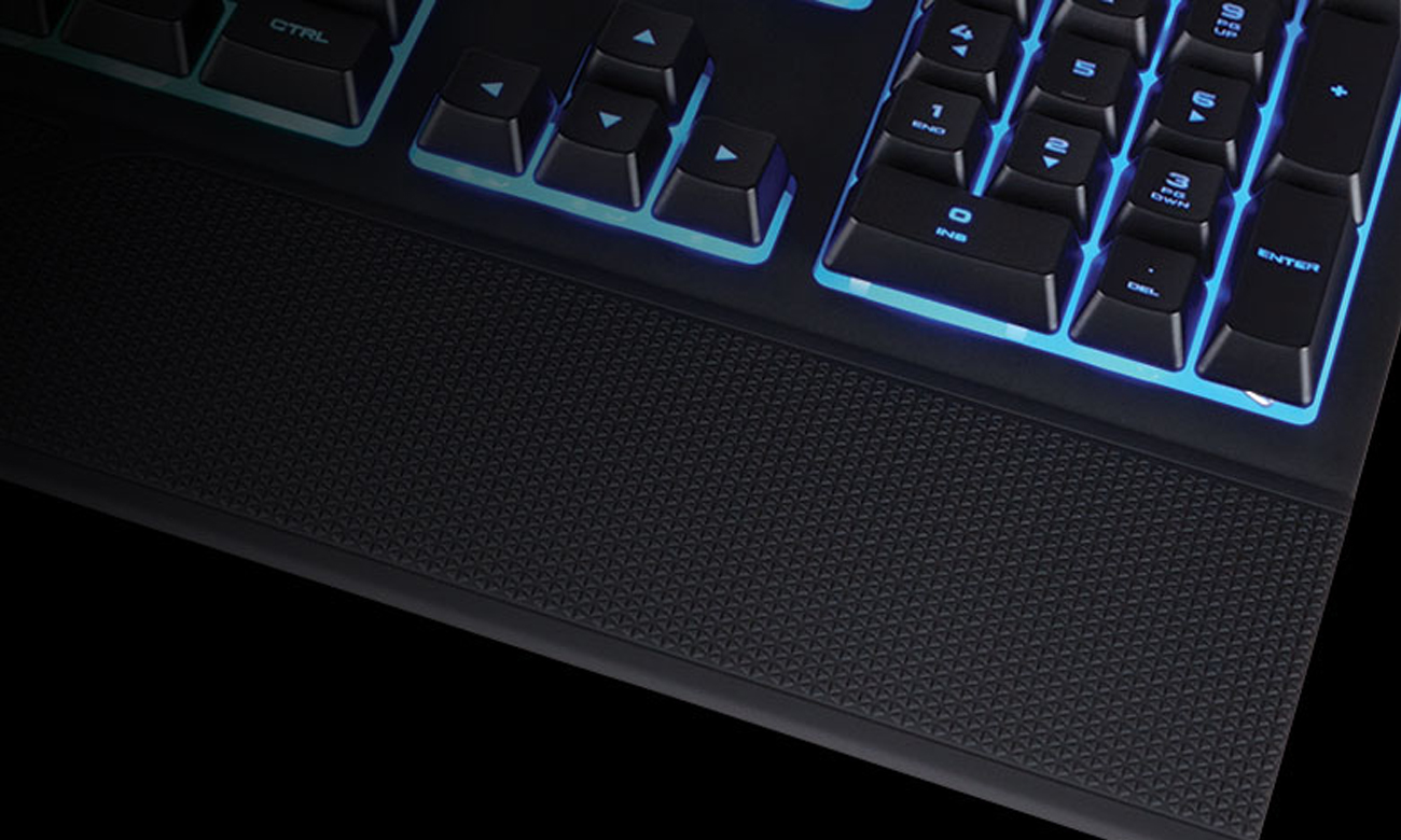 Corsair K55 Gaming Podkładka pod nadgarstki