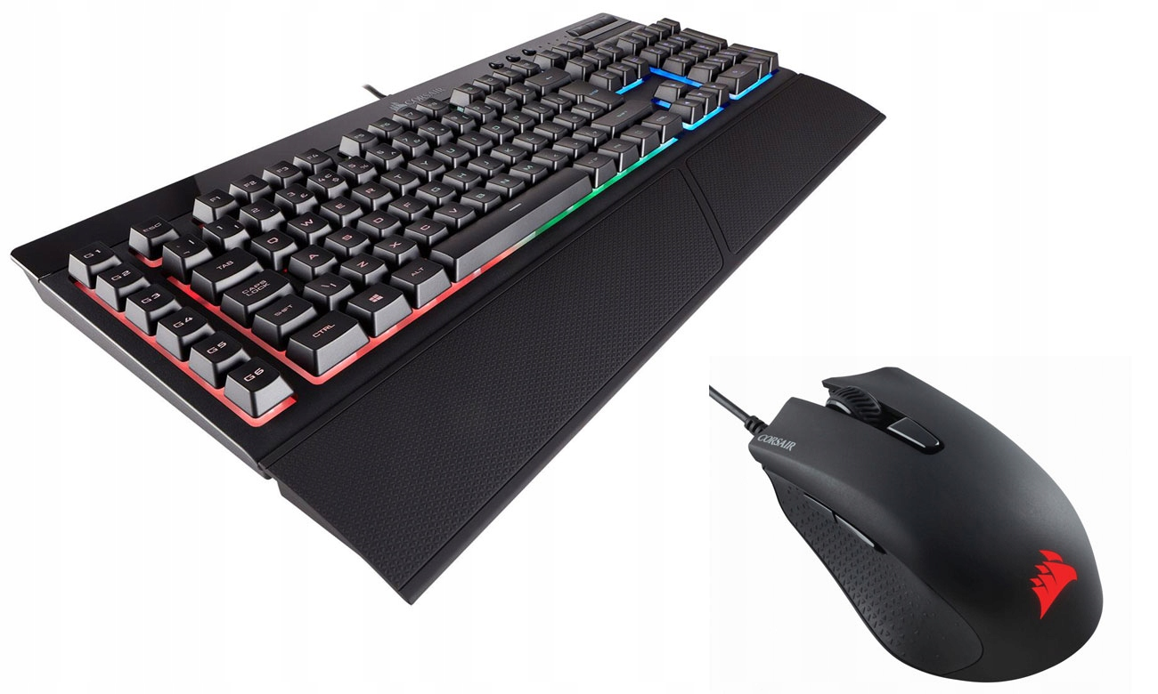 Corsair K55 RGB Gaming