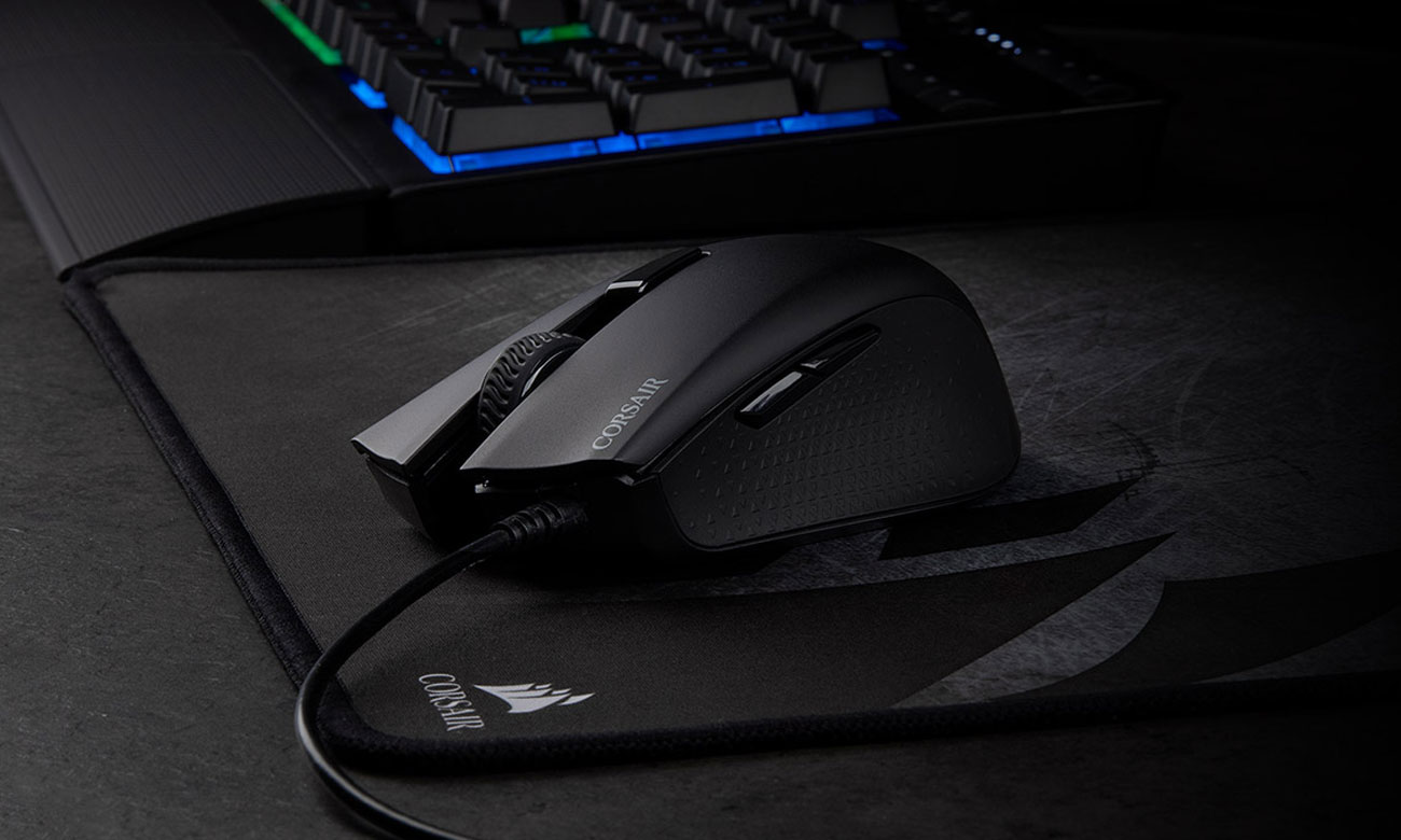 Mysz dla graczy Corsair Harpoon Pro