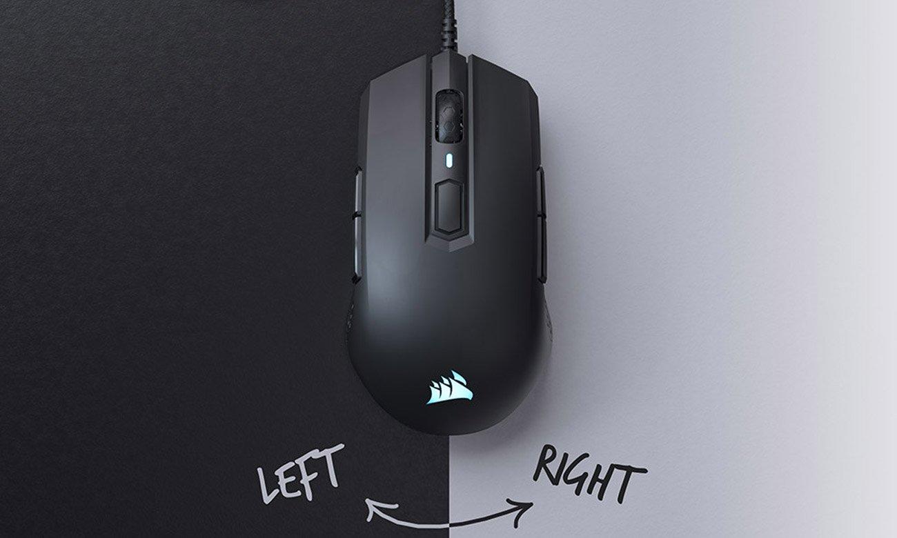 Myszka dla graczy Corsair M55 PRO