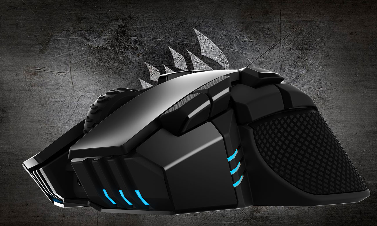 Corsair Ironclaw Wireless
