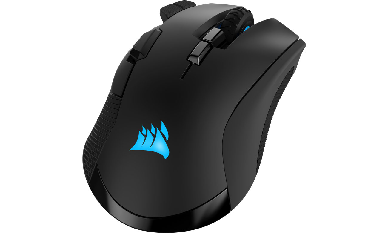 Corsair Ironclaw Wireless Personalizacja