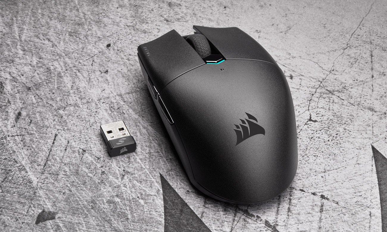 Mysz dla graczy Corsair Katar Pro Wireless