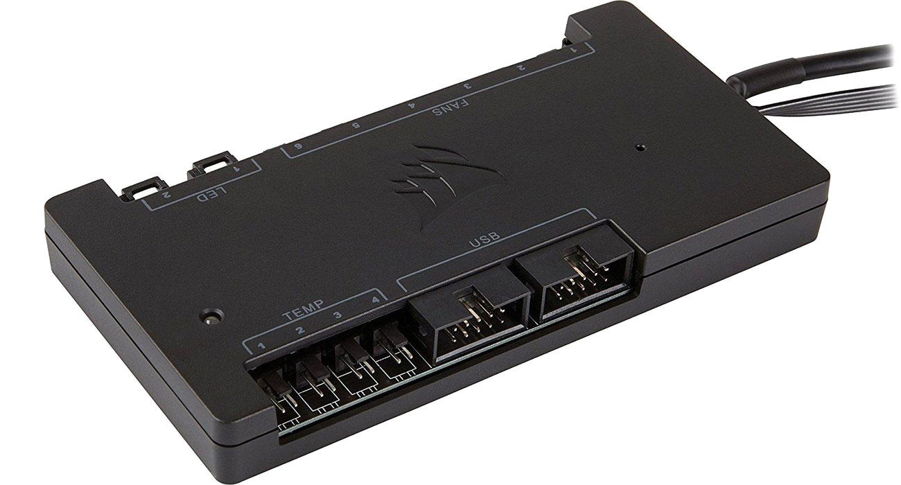 Kontroler Corsair Commander PRO CL-9011110-WW